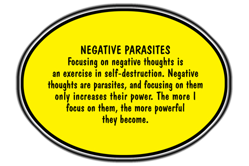NegativeThoughts