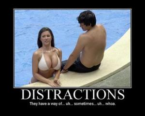 Your distraction 01